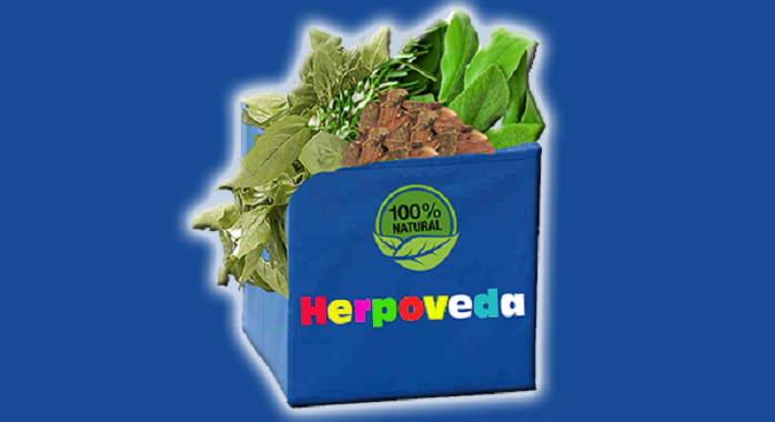 Herpoveda Benefits